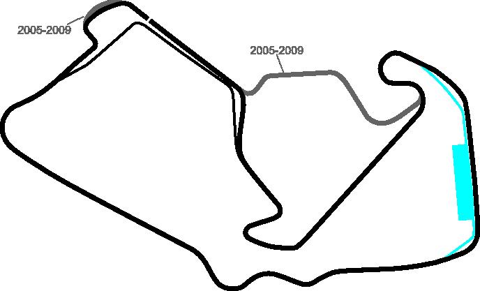 Silverstone GP2