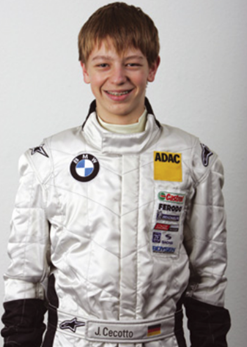 Foto: Fórmula BMW